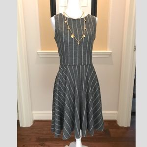 Freeway fit and flare dress NWT